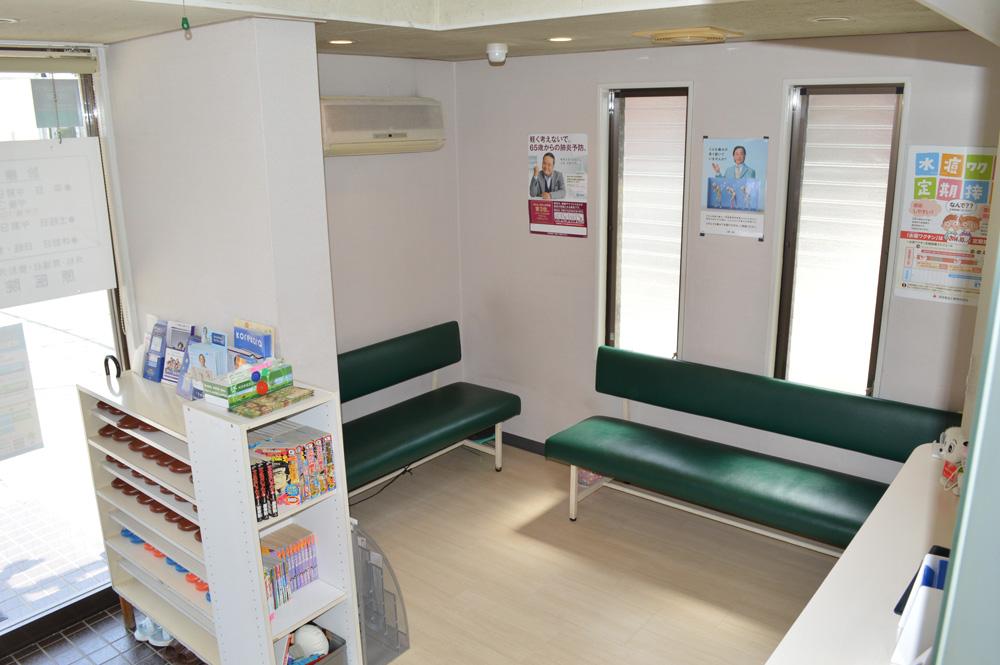 原医院photo